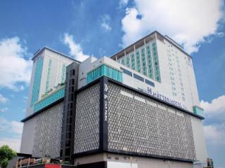 馬六甲哈滕酒店