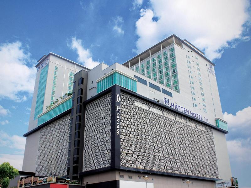 Hatten Hotel Melaka