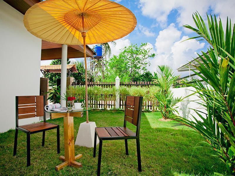 i am villa @ thalang