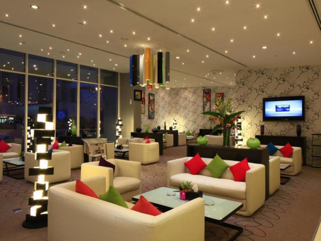 Best Price on The Business Boutique Hotel in Riyadh + Reviews