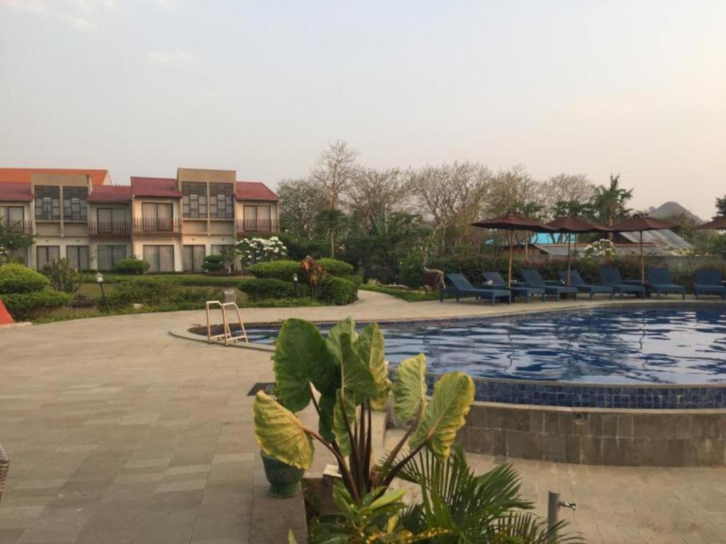 Luwansa Beach Resort