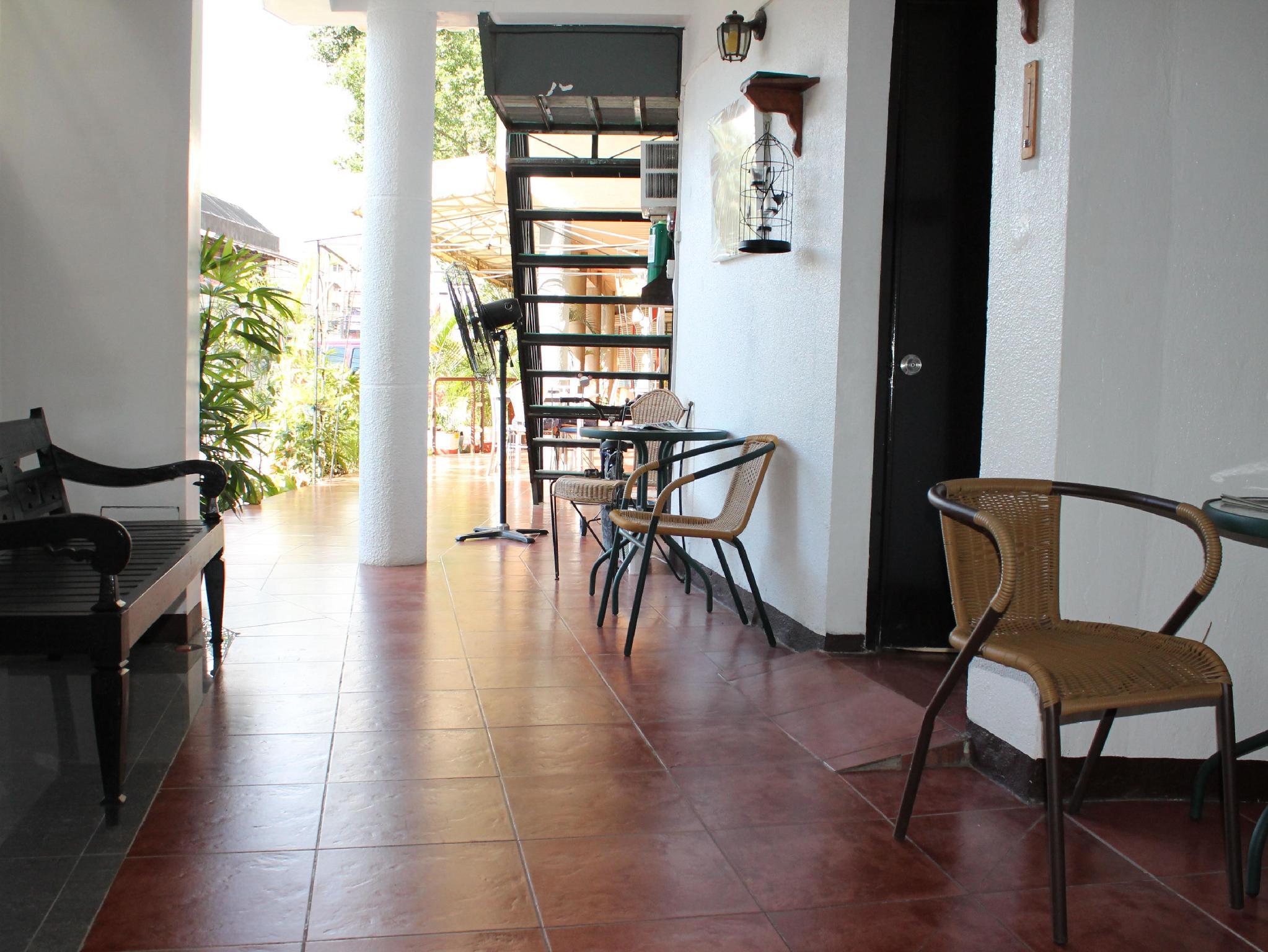 Saint Nicolas Inn, Cagayan de Oro City
