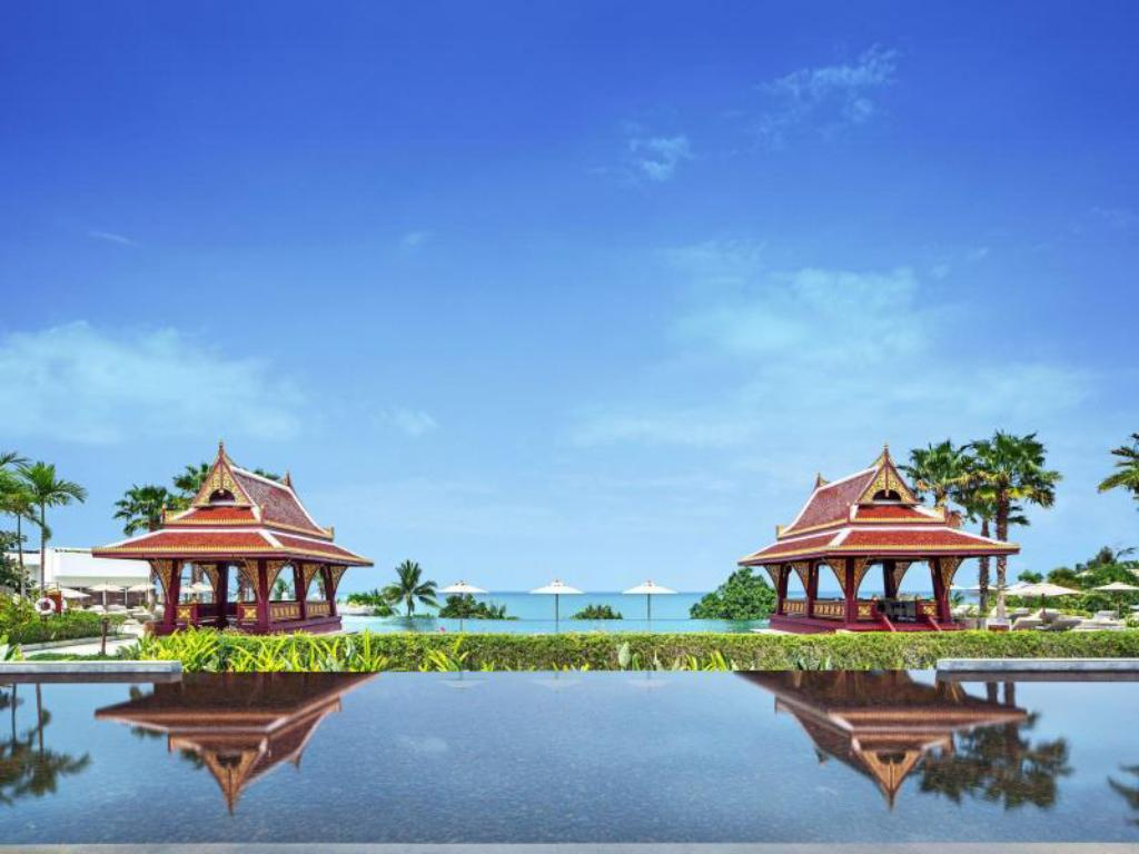 Best Price on Amatara Wellness Resort in Phuket + Reviews