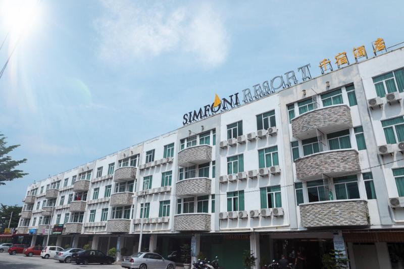 Simfoni Resort