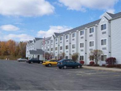 Americas Best Value Inn And Suites Boardman, Mahoning
