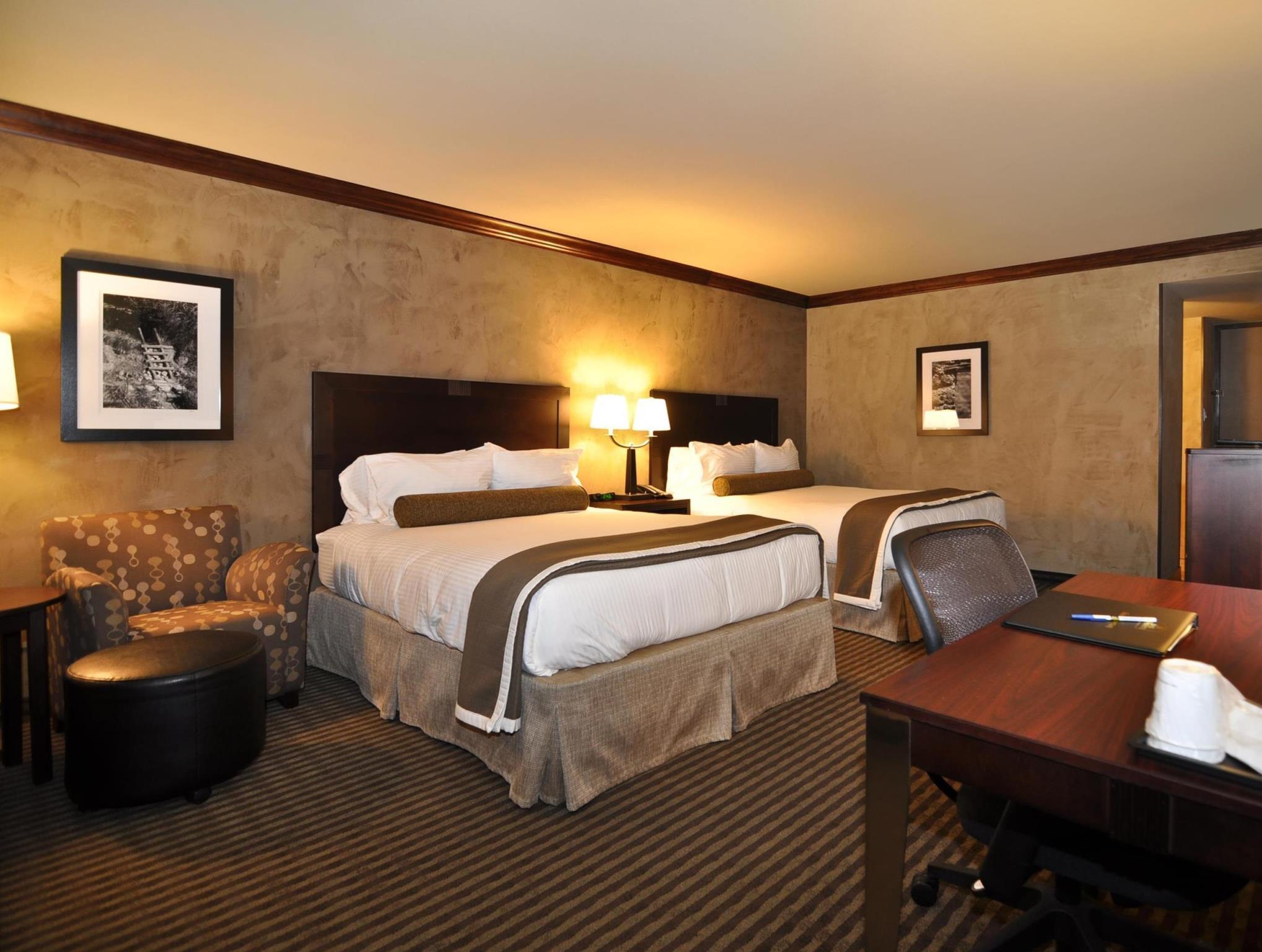 Best Western Plus Raton Hotel, Colfax