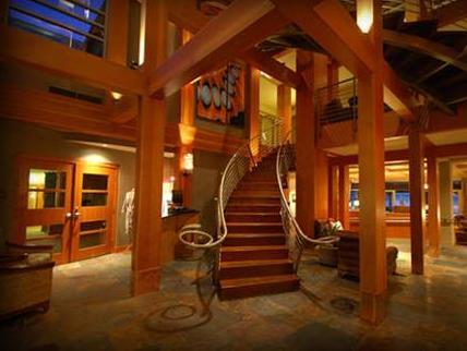 Chrysalis Inn & Spa Bellingham Curio Collection by Hilton, Whatcom
