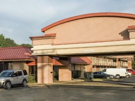 Express Inn & Suites, Anderson