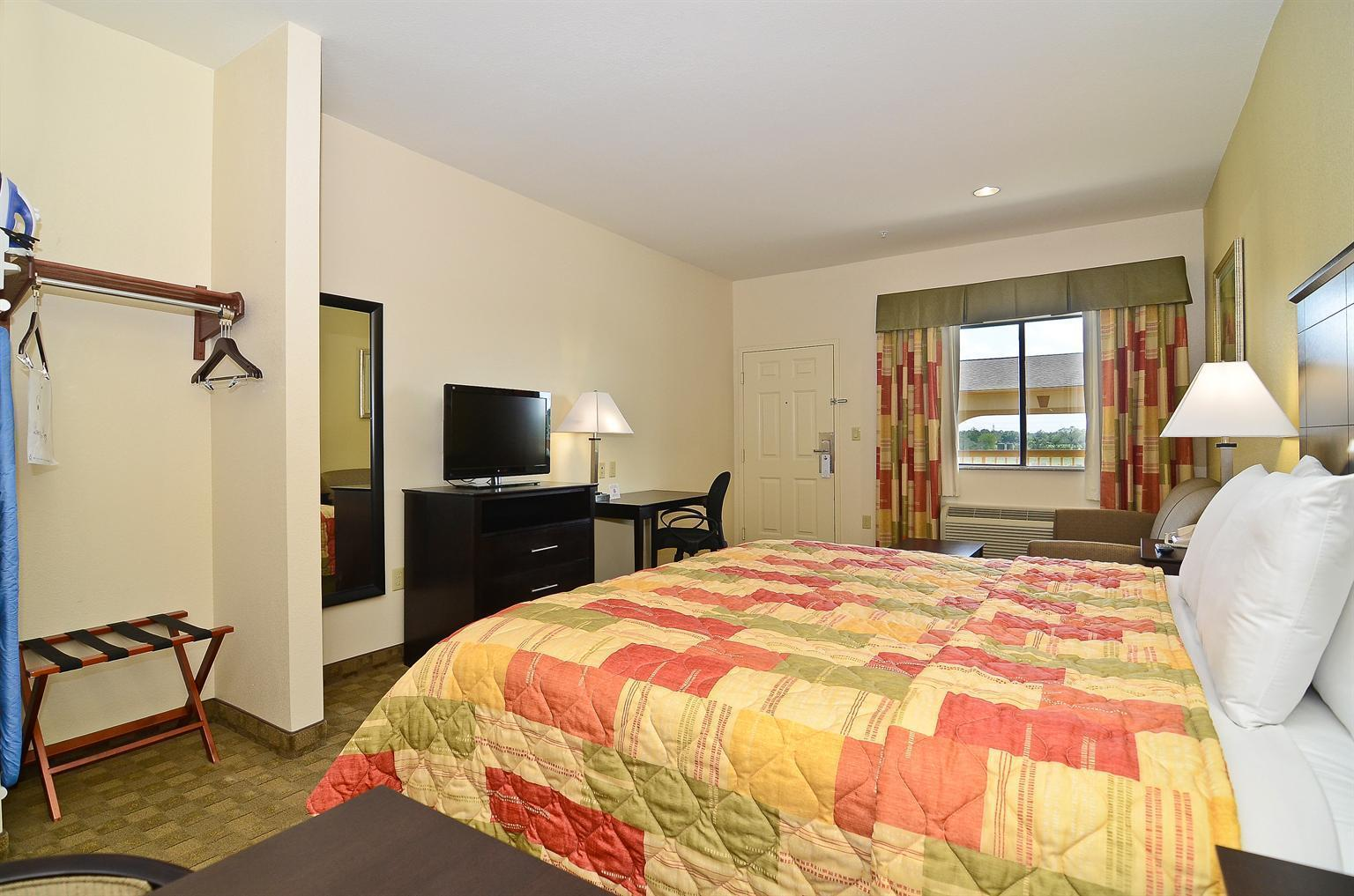 Americas Best Value Inn and Suites Tomball, Harris