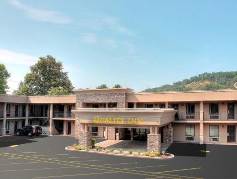Quality Inn, Covington