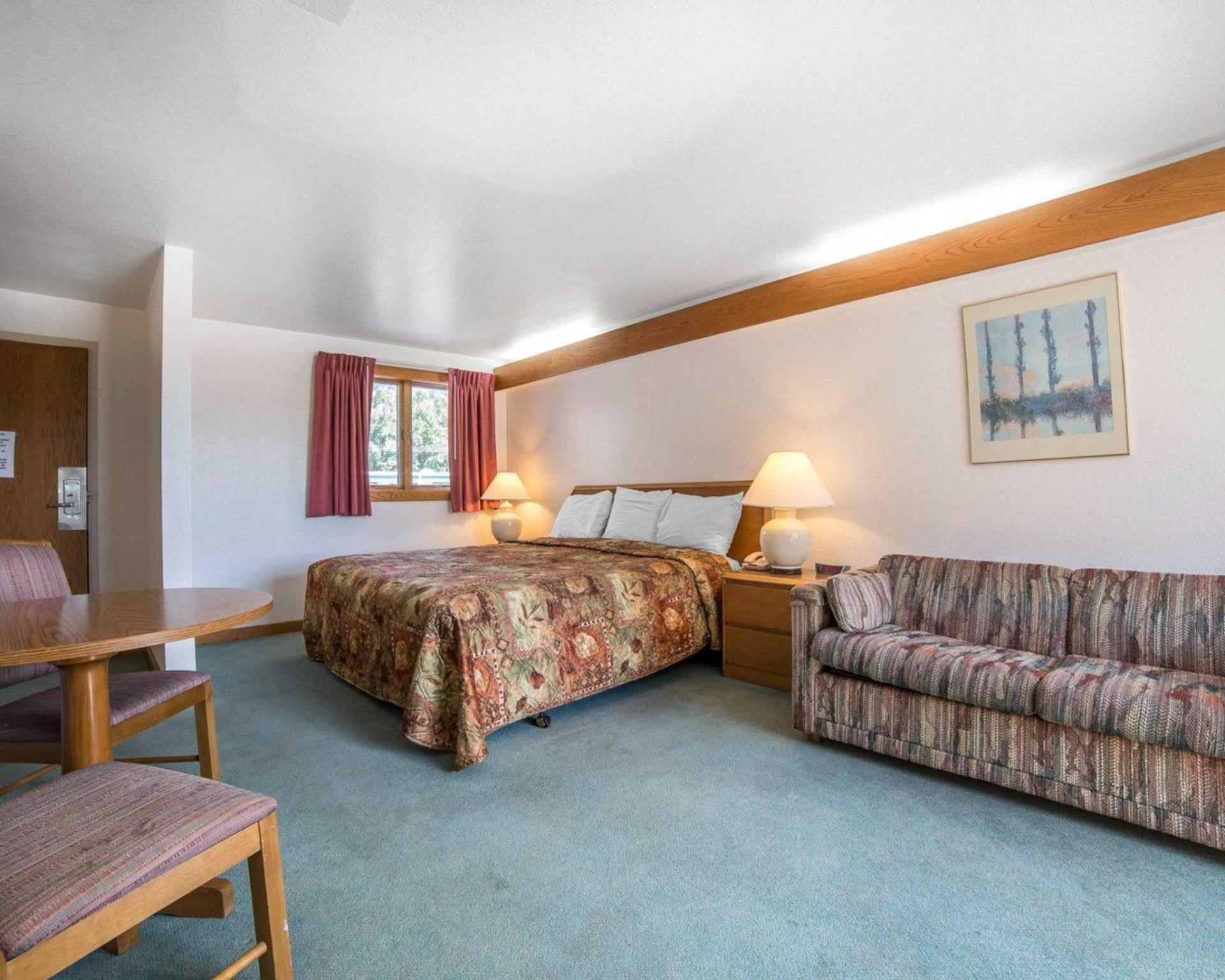 Rodeway Inn, Yellowstone