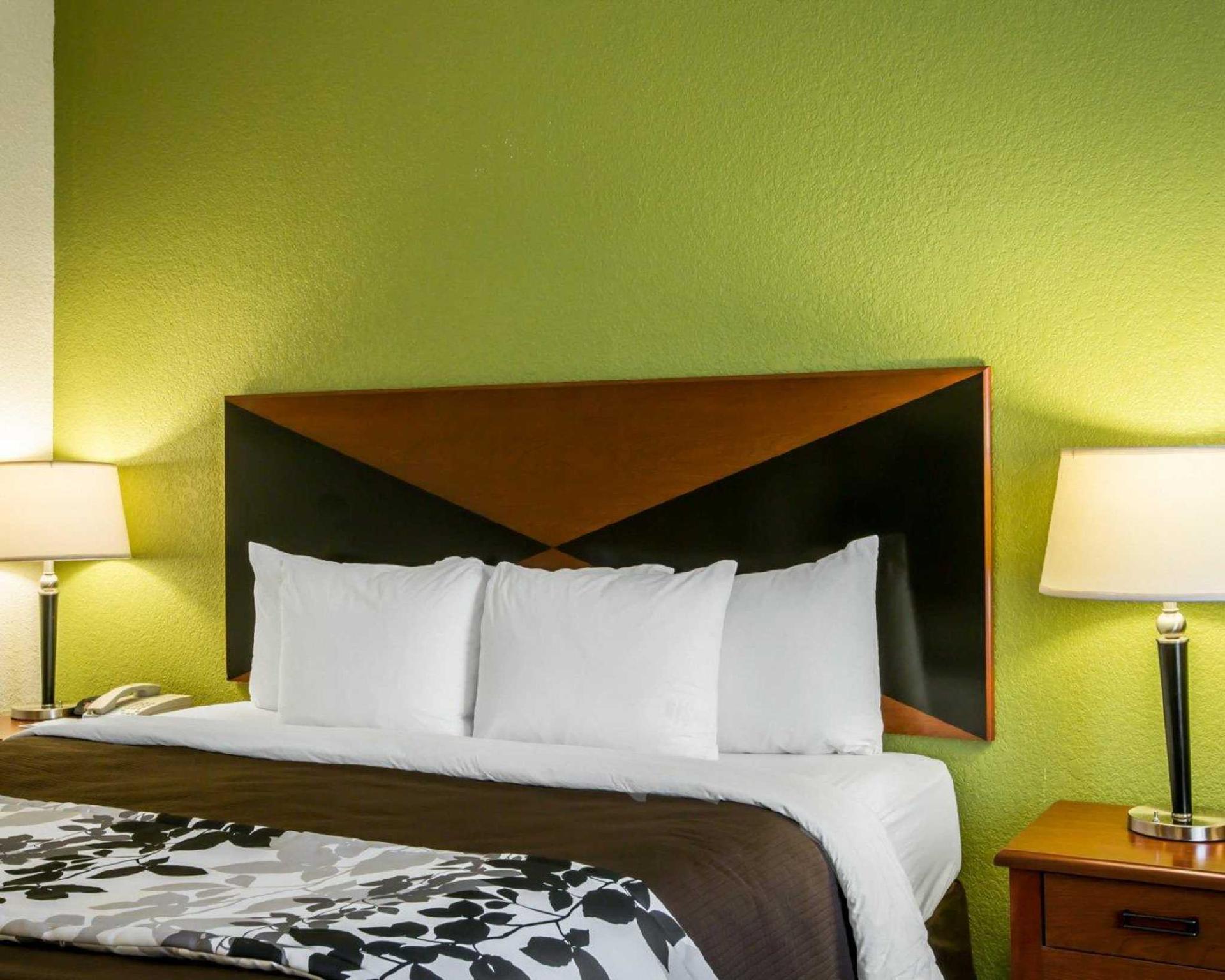 Sleep Inn & Suites Montgomery East I-85, Montgomery
