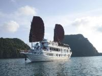 V'Spirit Classic Cruises Halong
