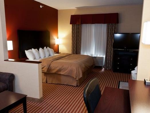 Comfort Suites North, Allen