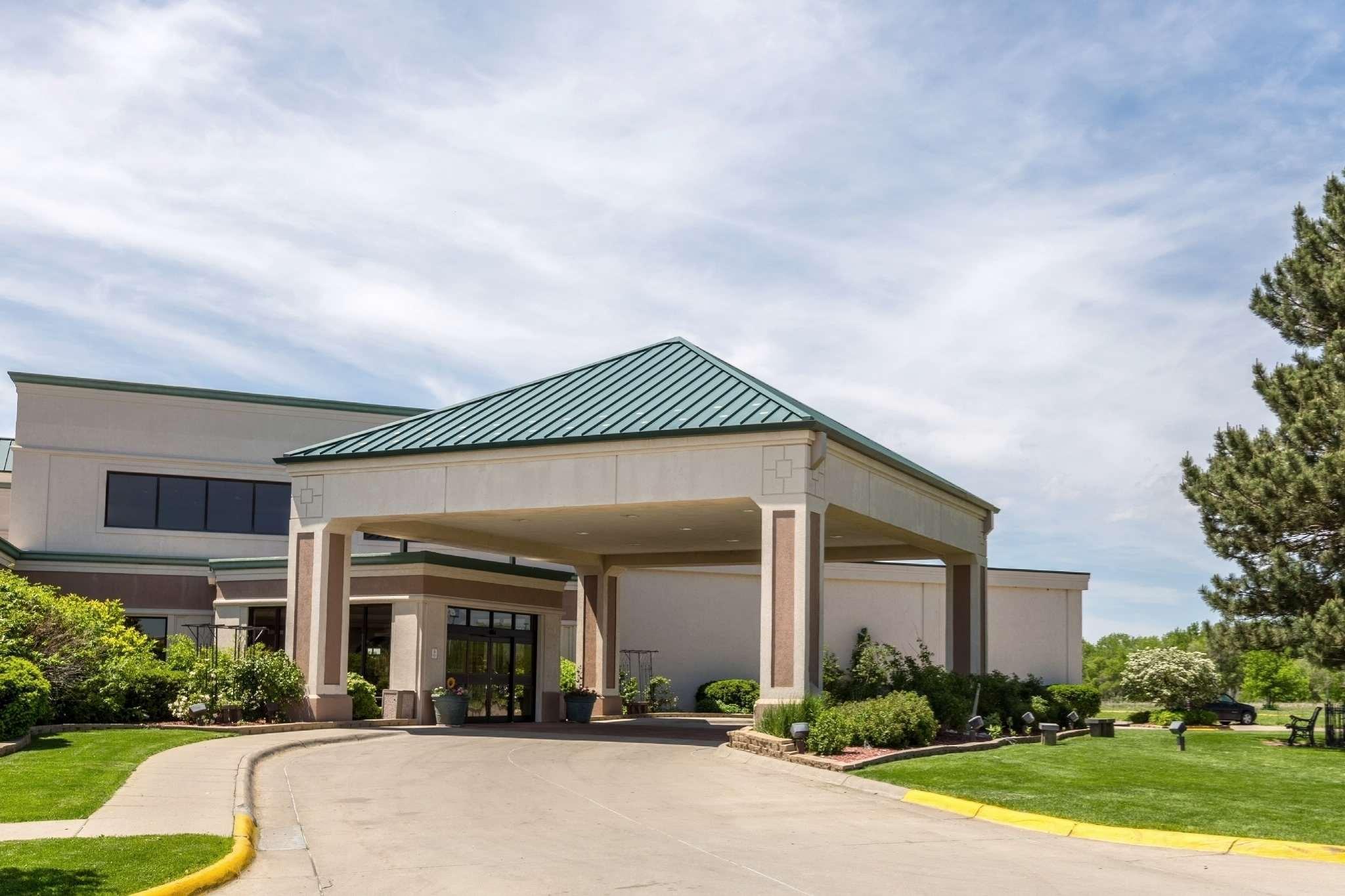 Ramada by Wyndham North Platte, Lincoln