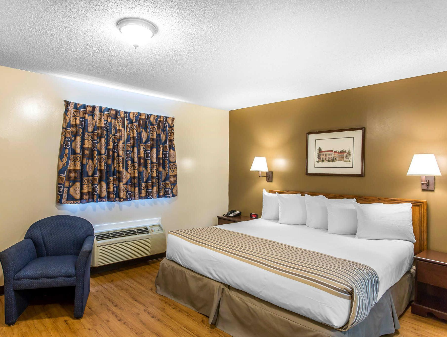 Suburban Extended Stay Hotel, Davidson