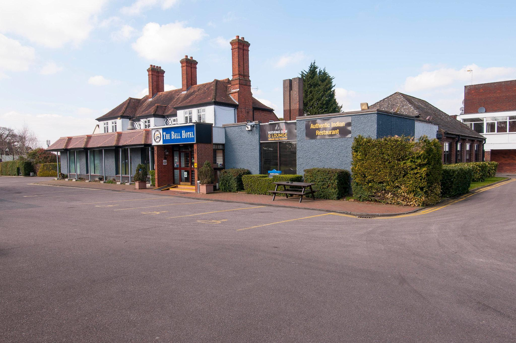 The Bell Hotel, Essex