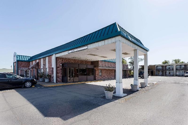 Econo Lodge Osceola