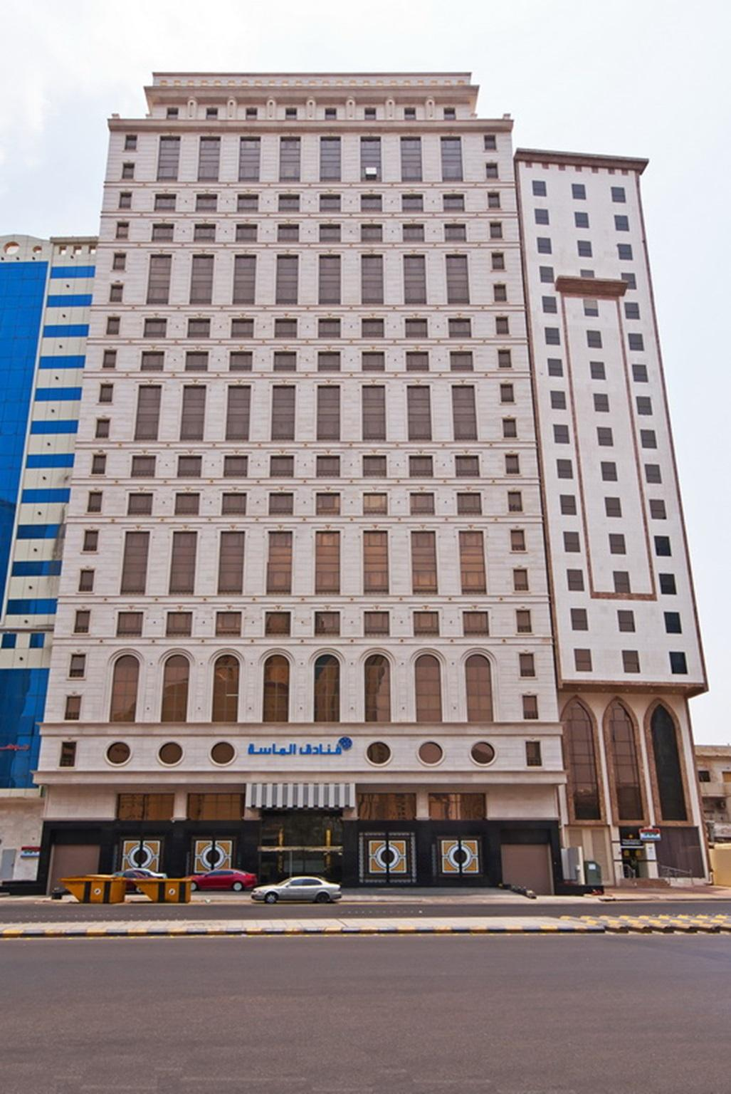 Al Massa Al Qasr Hotel,