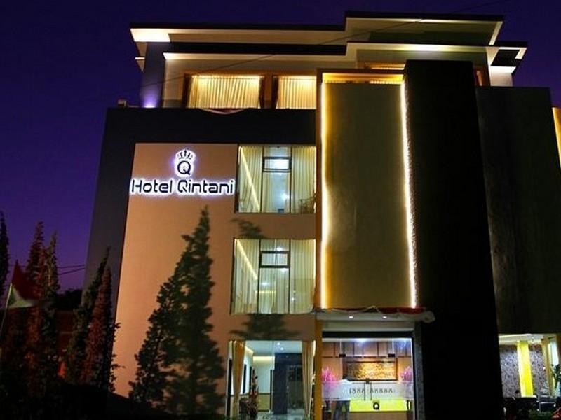 Hotel Qintani, Cirebon