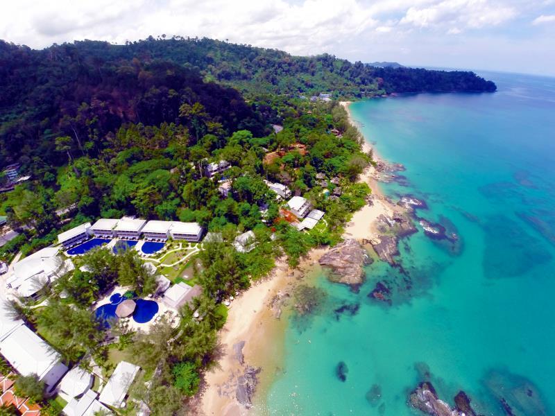 Sensimar Khaolak Beachfront Resort- Adults Only