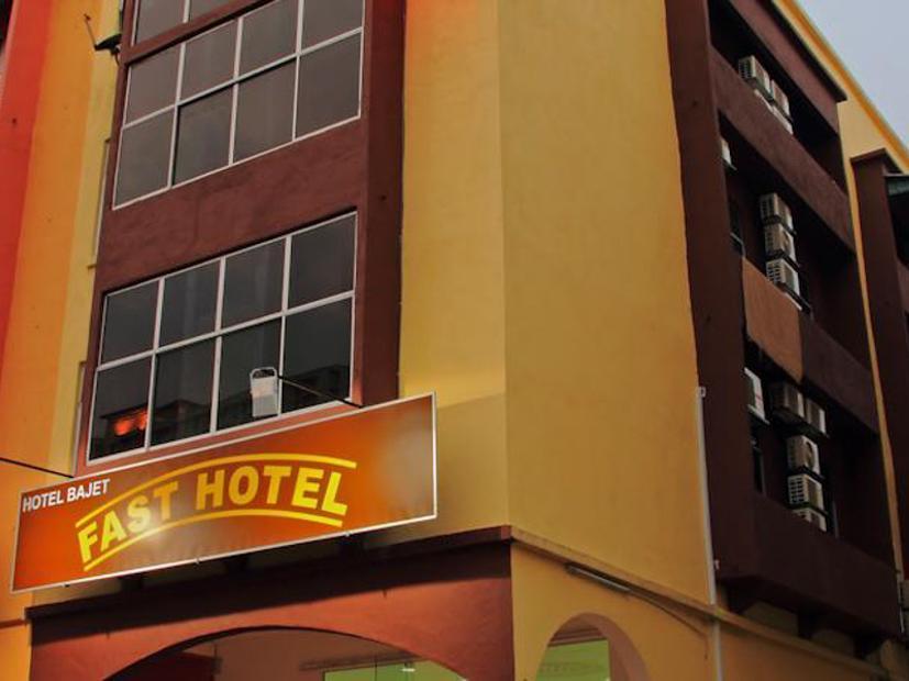 Fast Hotel, Kuala Lumpur