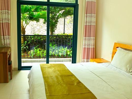 Tujia Sweetome Vacation Apartment Yalong Bay, Sanya