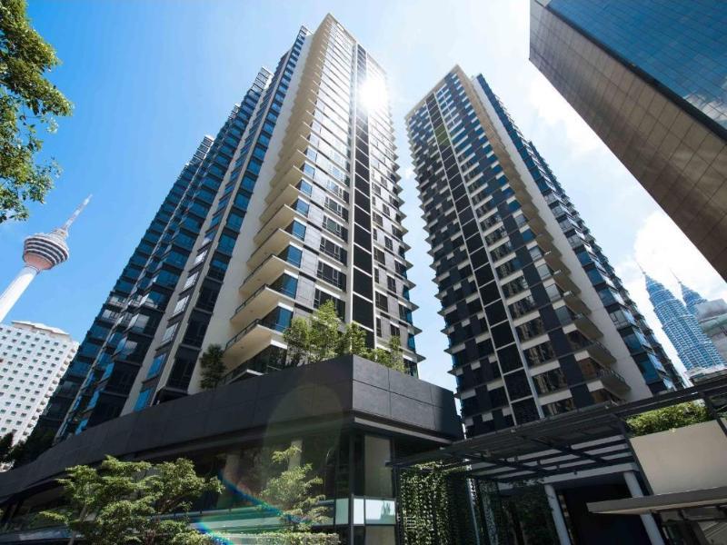 E & O Residences Kuala Lumpur