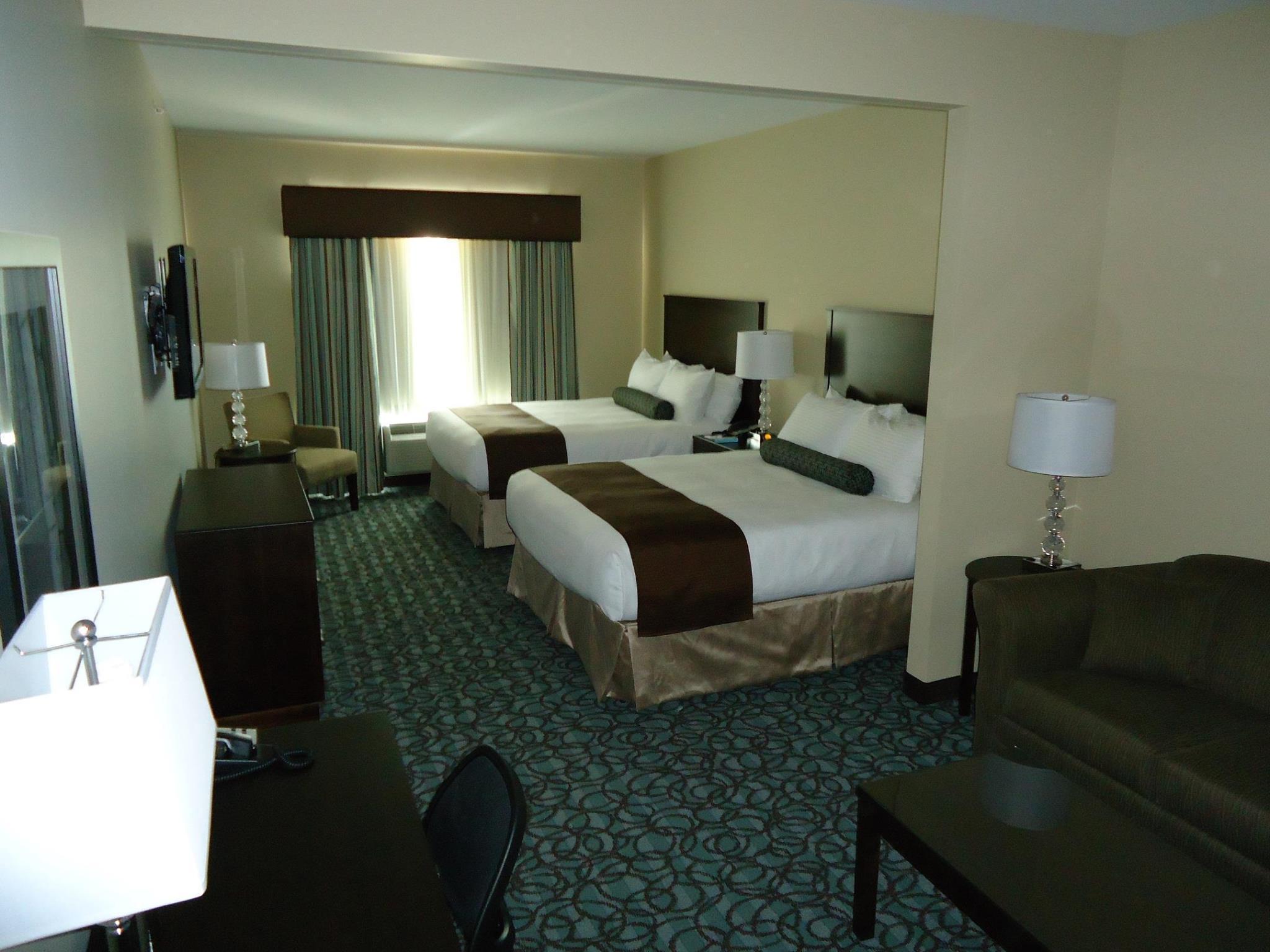 Best Western Plus Walkerton East Ridge Hotel, Bruce