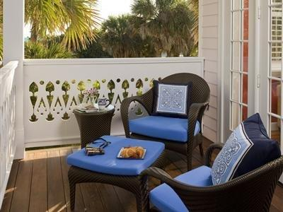 Port d'Hiver Bed and Breakfast, Brevard