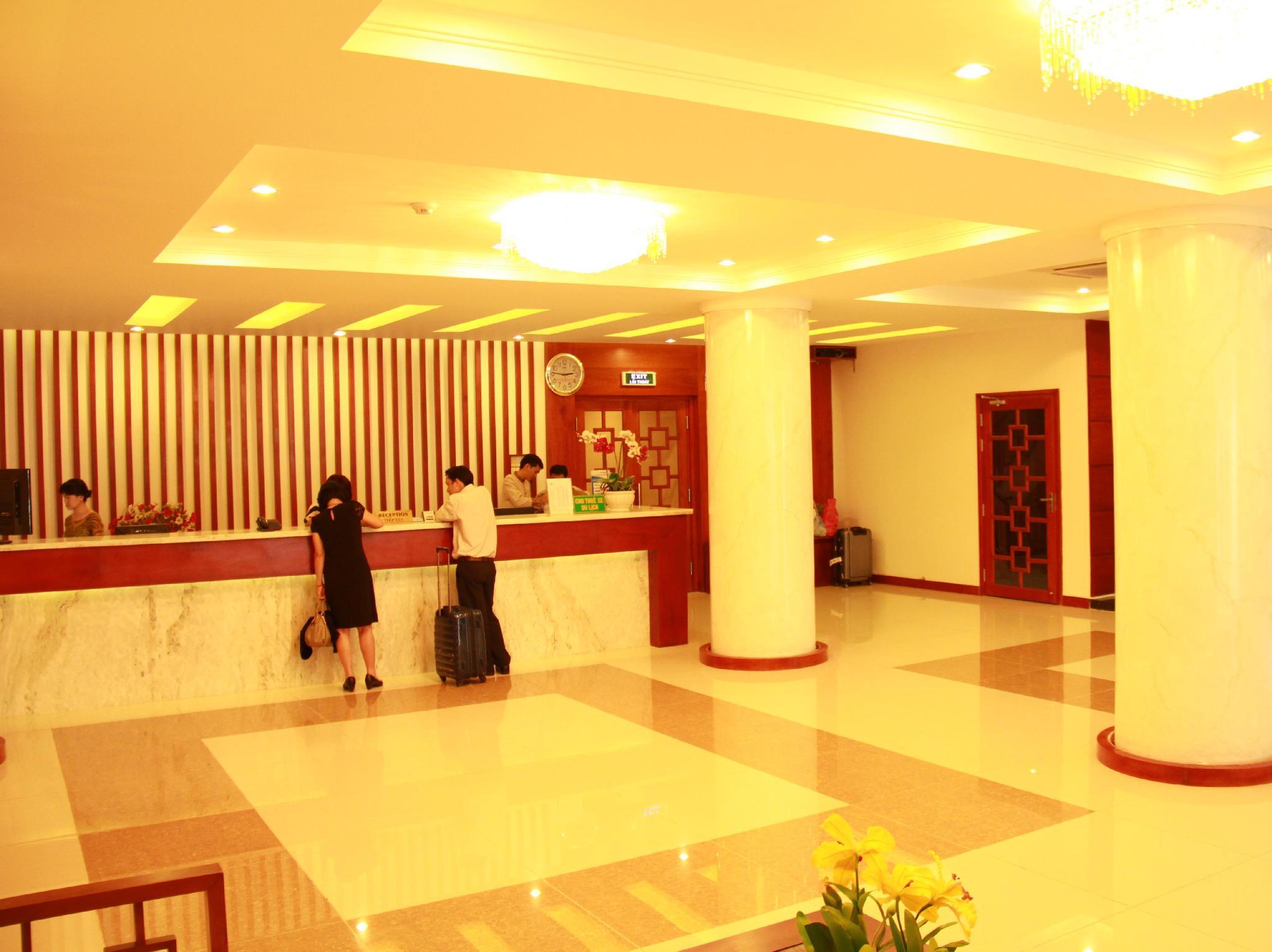 Khách Sạn Kỳ Hòa Hồ Chí Minh