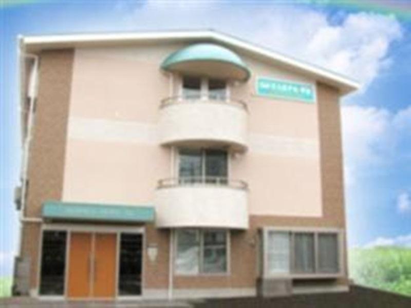 Business Hotel Uji, Ujitawara