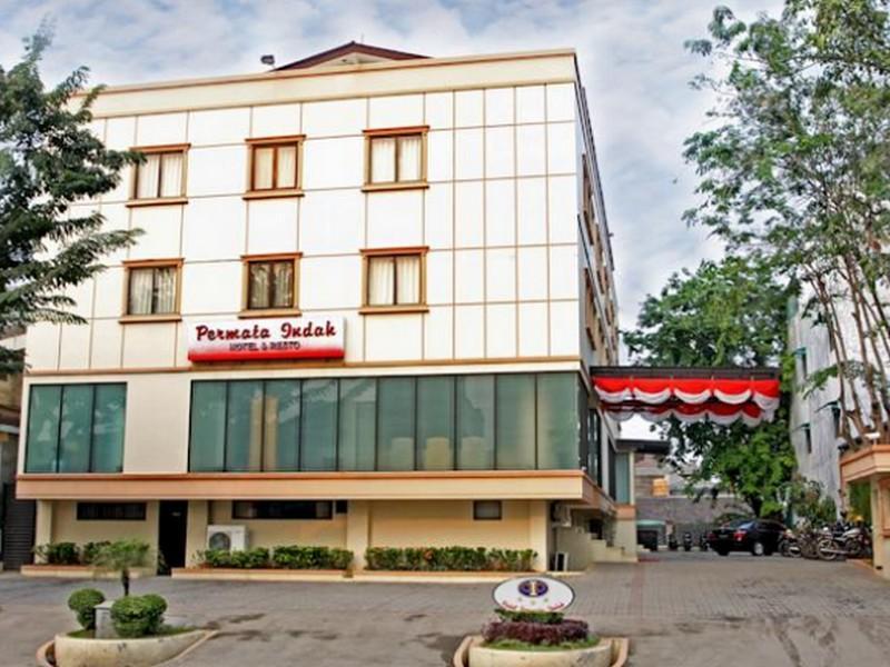 Hotel Permata Indah II, Jakarta Utara