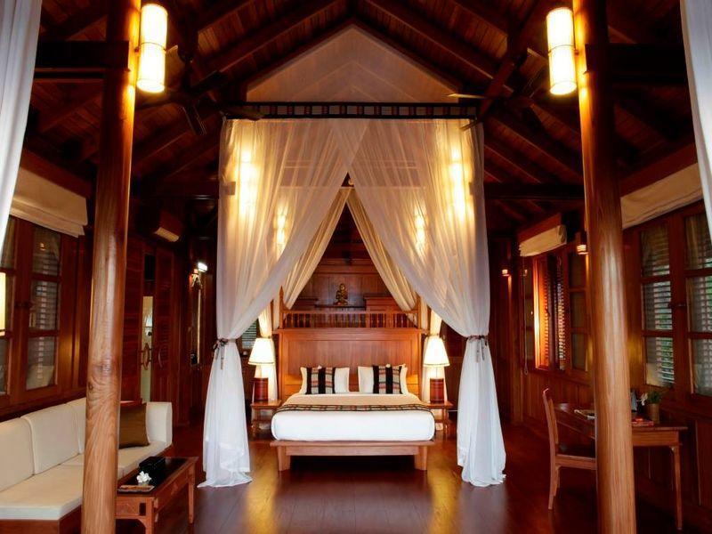Amara Ocean Resort, Thandwe