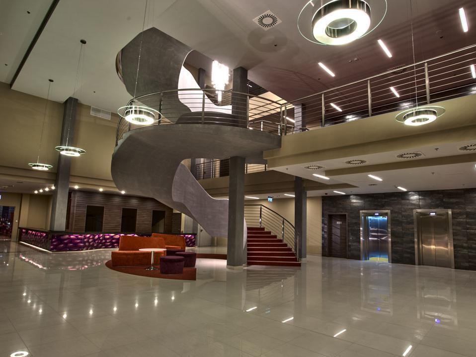Eto Park Hotel Business and Stadium, Győr