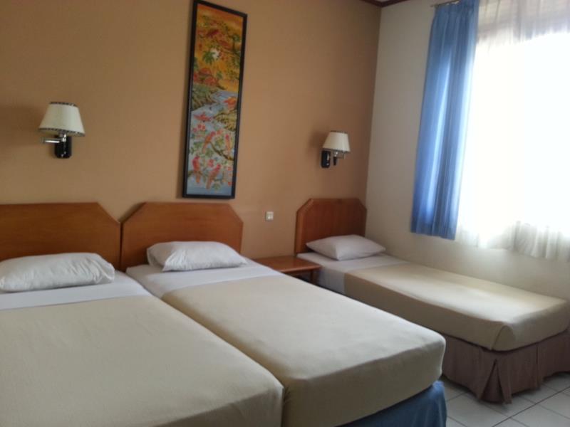 Kenangan Hotel Bandung