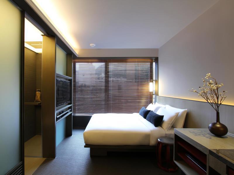 V Wanchai 2 Hotel, Wan Chai