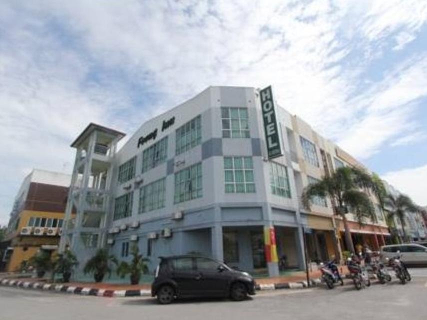 Hotel Foong Inn @ Banting, Kuala Langat