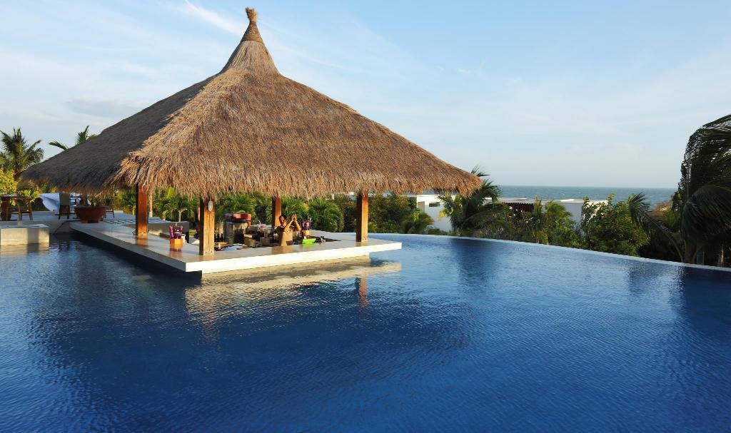 Best Price On The Cliff Resort And Residences In Phan