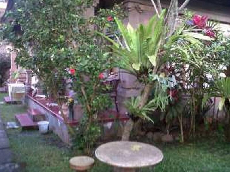 Uma Kutuh Bungalows, Gianyar
