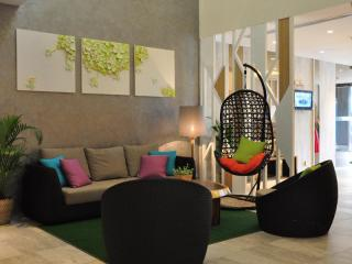 Champion Hotel (SG Clean Certified & Staycation Approved)