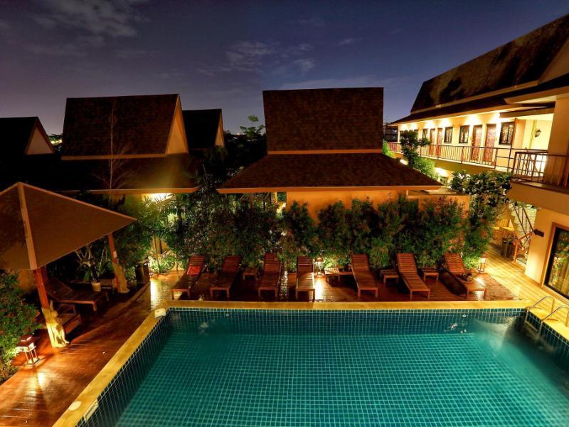 Ploy Khumthong Boutique Resort