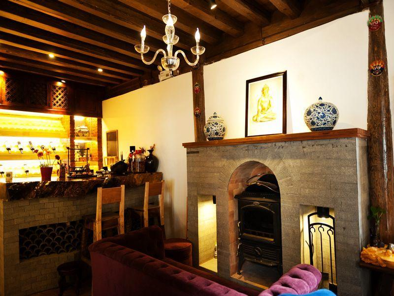 No.188 Boutique Hotel, Lijiang