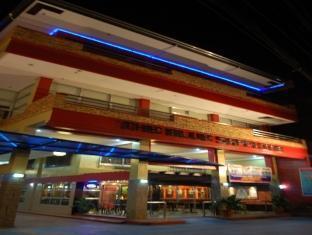 The Blue Sapphire Hotel, Lipa City