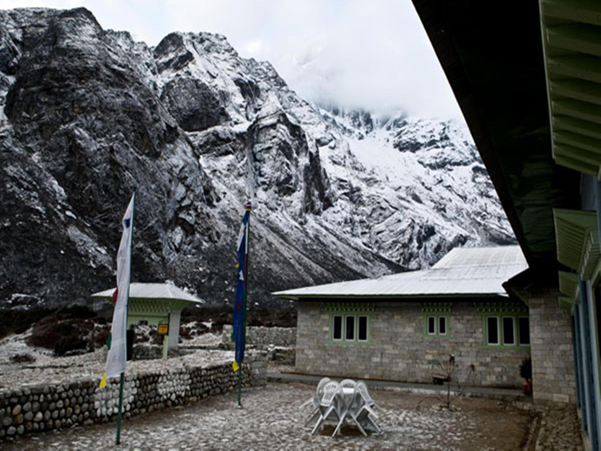 Yeti Mountain Home Thame, Sagarmatha