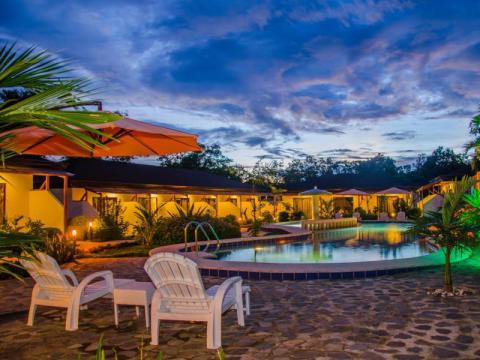 Homes Resort & Villas, Bohol, Philippines