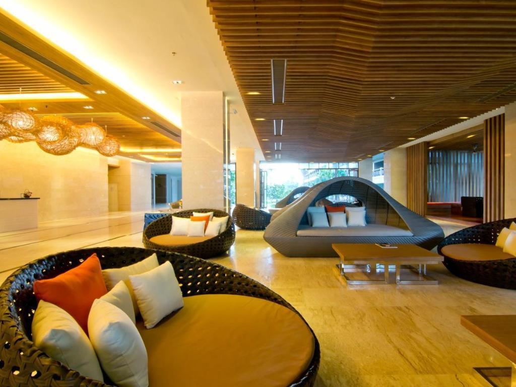 Welcome World Beach Resort Spa Agoda