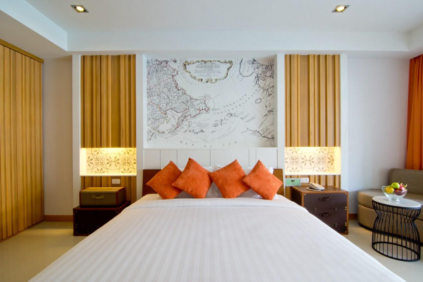 Welcome World Beach Resort & Spa, Pattaya