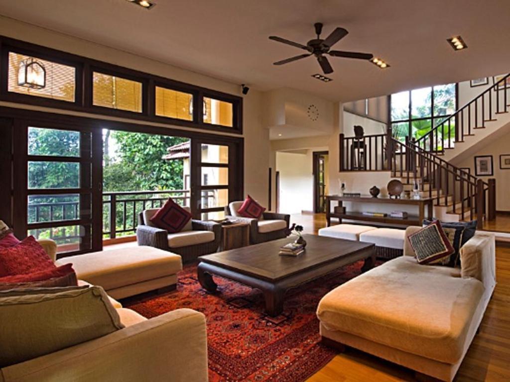 Best Price on Idaman Villa @ Janda Baik in Bentong + Reviews