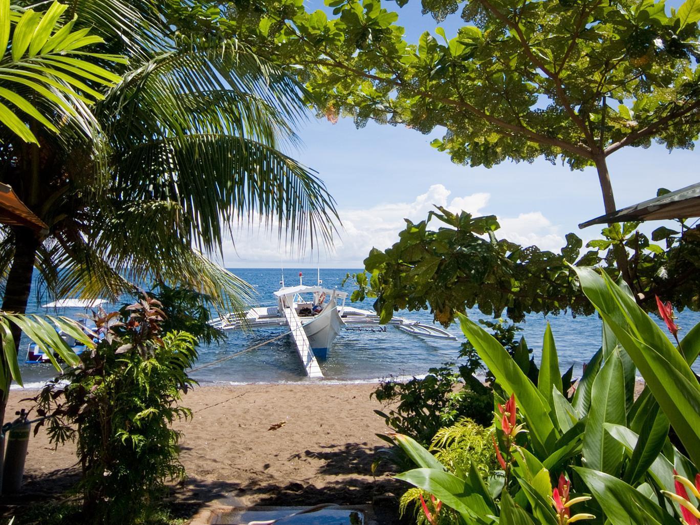 Atlantis Dive Resort Dumaguete, Dauin